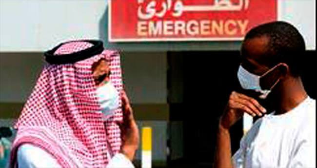 S. Arabistan'da corona virüsü