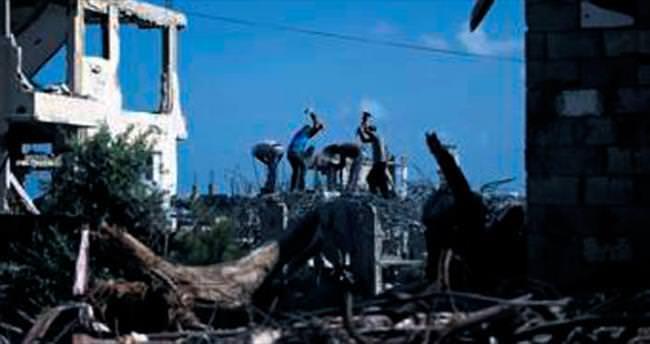 Gazze ablukası için uluslararası çağrı