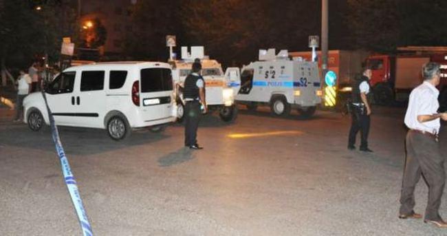 PKK saldırısında büyük bir faciadan dönüldü