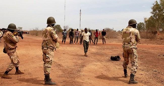 Mali'de hükümet yanlıları Anefis'ten çekilebilir