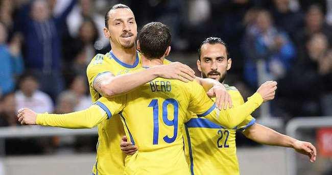 İbrahimovic, Trabzon'a gelmek istiyordu...