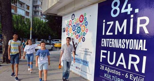 Gazi Hastanesi İzmir Fuarı'nda halkı bilinçlendirecek