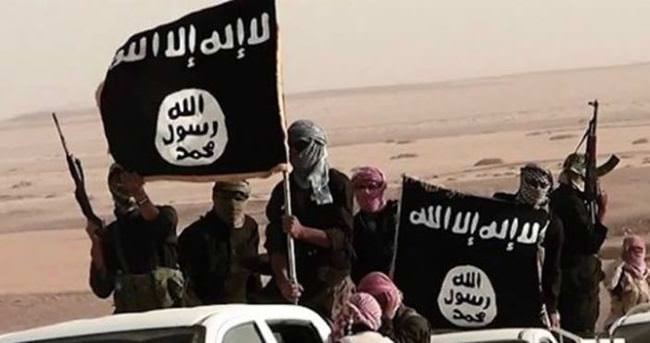 Hollanda 8 vatandaşını terör listesine aldı