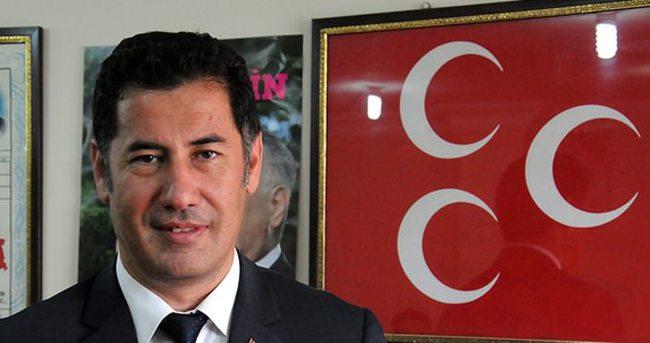Sinan Oğan MHP'yi mahkemeye veriyor