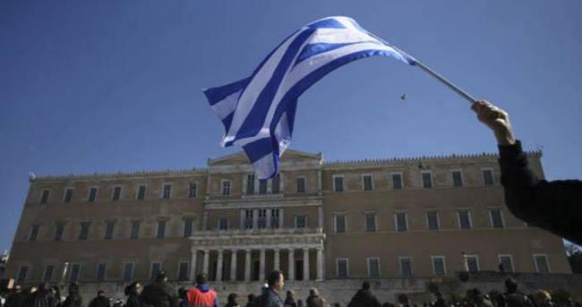 Yunanistan'da görüşmeler başarısızlıkla sonuçlandı