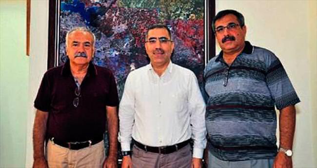 Başkan Çelikcan: Esnafın yanındayız