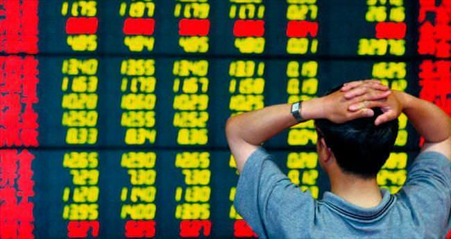 Çin ve Fed piyasaları sakinleştirdi