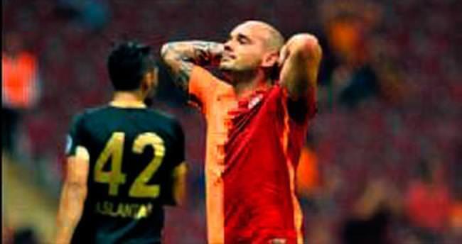 Sneijder iddialı bir takım istiyor