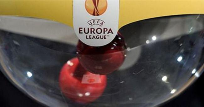 Fenerbahçe ve Beşiktaş'ın muhtemel rakipleri!