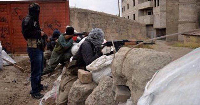 Yüksekova'da 20 terörist etkisiz hale getirildi