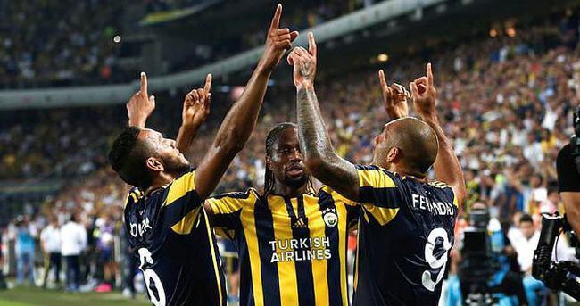 Yazarlar Fenerbahçe - Atromitos maçını yorumladı