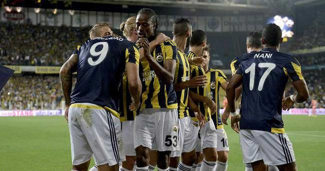 Fenerbahçe'nin Avrupa Ligi fikstürü belli oldu