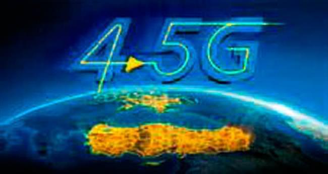 BTK'dan 4.5G ihalesine onay