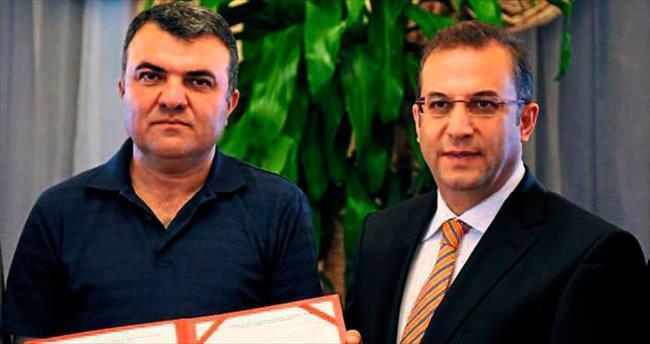 Haydi Antalya eğitime desteğe