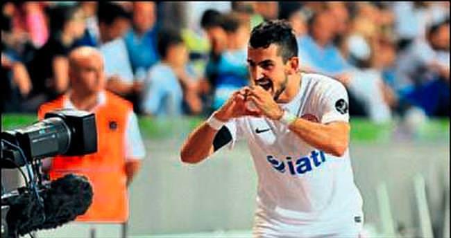 Antalyaspor'dan 3 milli oyuncu