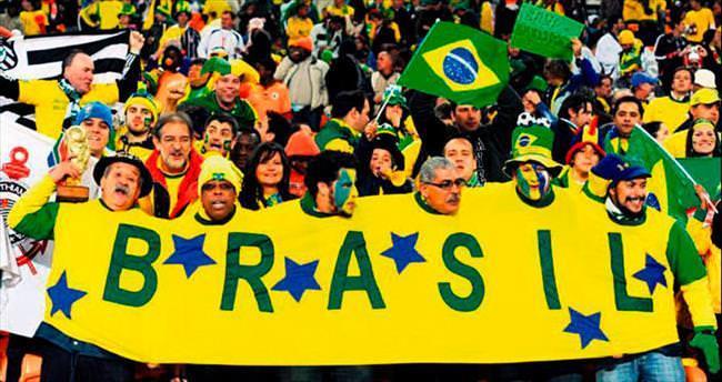 Futbolseverlerin görmesi gereken 5 ülke