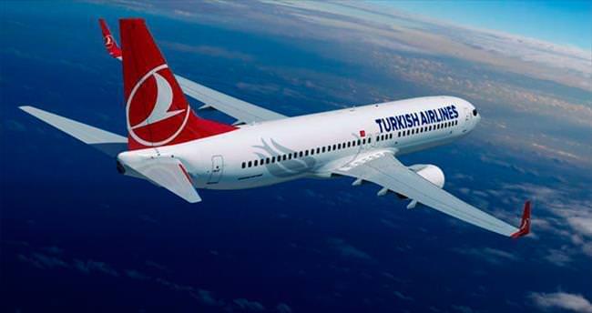 THY uçağı Dubai'ye zorunlu iniş yaptı