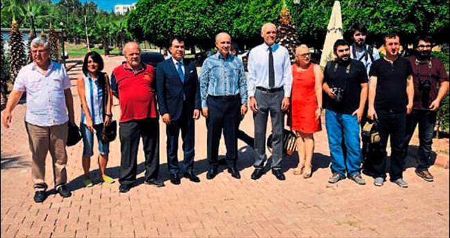 Mersin Üniversitesi'nde iki fakülte daha açılacak