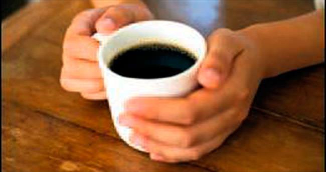 Yorgunluğa karşı kahve için!