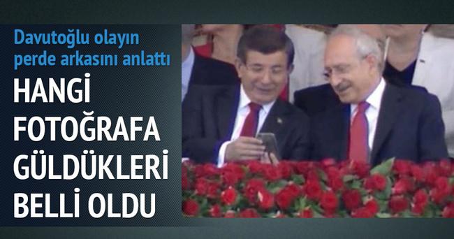 Davutoğlu, Kılıçdaroğlu ile yaşadığı diyaloğu anlattı