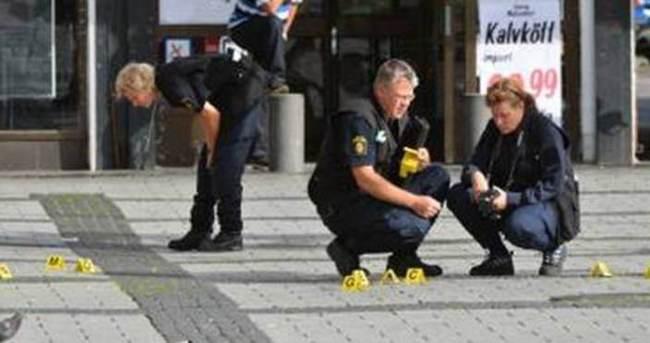 İsveç'te saldırıya uğrayan bir Türk öldü, iki Türk yaralandı