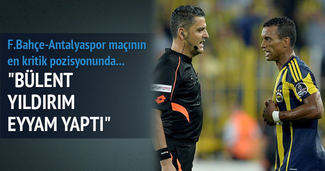 Yazarlar Fenerbahçe-Antalyaspor maçını yorumladı