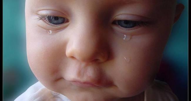 Ağlayan bebeği sakinleştirmenin püf noktaları