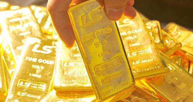 Altın fiyatları ne oldu? (çeyrek, yarım, tam) 31.08.2015