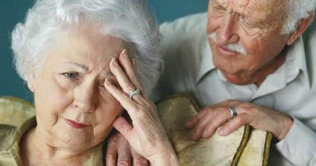 Alzheimer'da erken tanı çok önemli