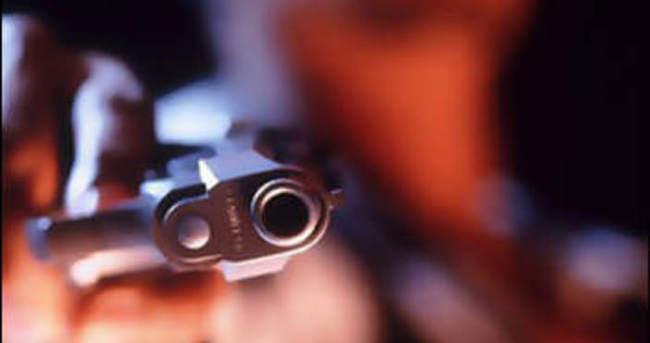 Kahvehanede cinnet: 2 ölü, 1 yaralı