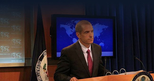 ABD'den kritik 'Türkiye' açıklaması