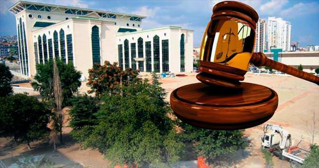 Paralel'in işgali yargıya takıldı