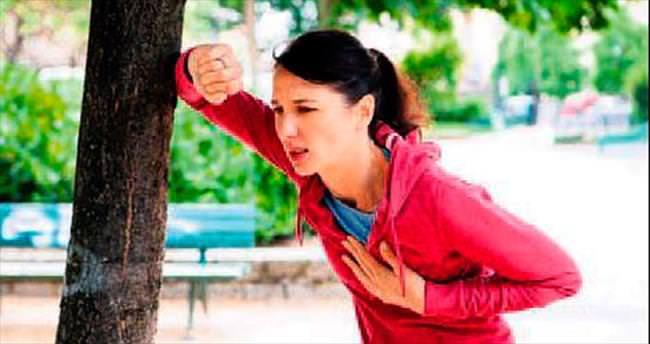 Kalp krizi kadınları daha çok öldürüyor
