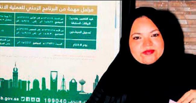 Seçimlerde 200 Suudi kadın yarışacak