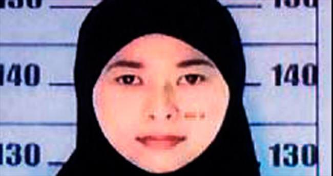 Tayland polisi iki kişiyi arıyor