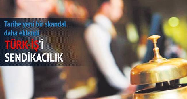 Türk-İş'i sendikacılık