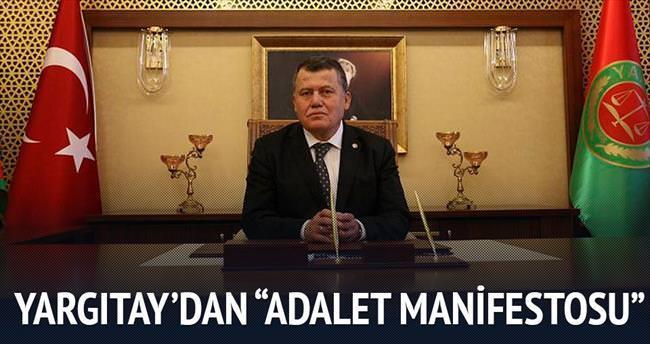 Türkiye'de her üç kişiden biri davalı