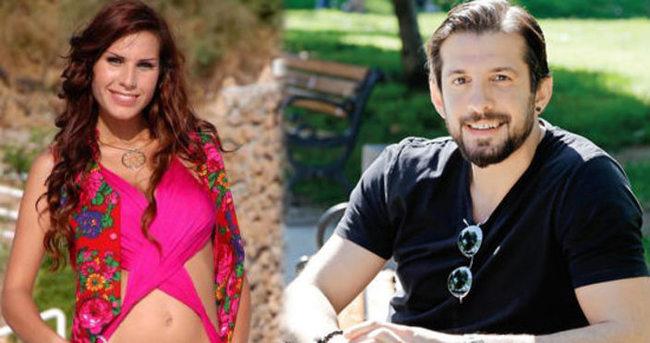Kerem Tunçeri'den aşk smacı