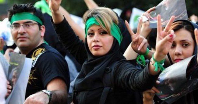 İran'da bir garip uygulama!
