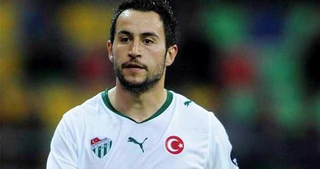 Ozan İpek Antalyaspor için ter dökecek