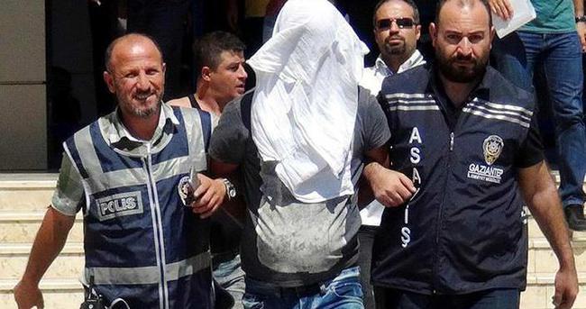 Fuhuşa zorlayan iki kişi gözaltına alındı