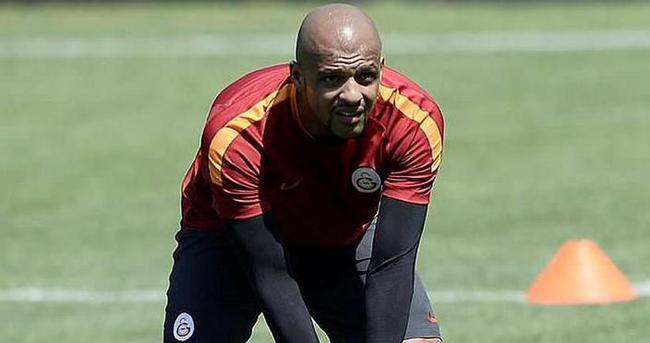 Galatasaray Melo'ya para ödeyecek