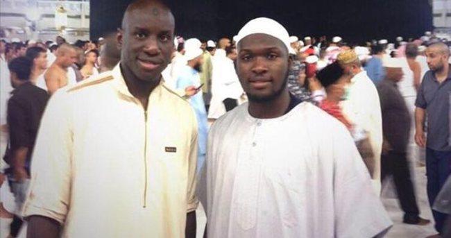 Mousa Sow'dan Demba Ba itirafı