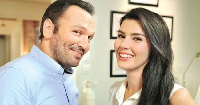 Ali Sunal ve Hatice Şendil gün sayıyor