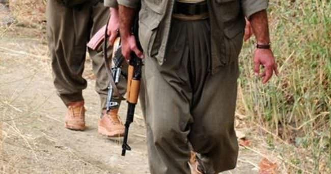 PKK baba ve oğlunu kaçırıldı