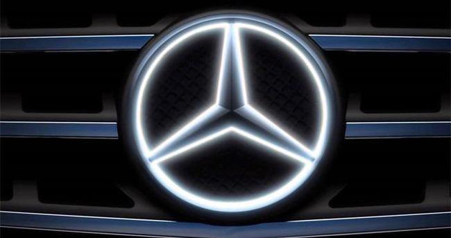 Mercedes Türkiye'de kalıyor mu?