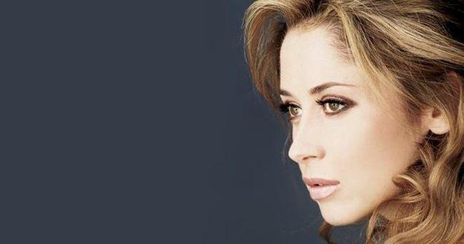 Lara Fabian konseri biletleri satışa çıktı