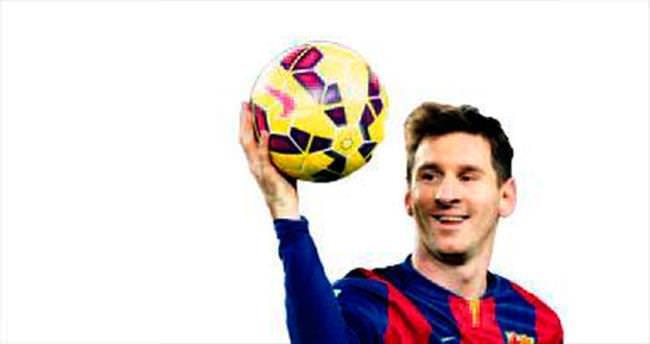 Messi'yi de eleştirirler!