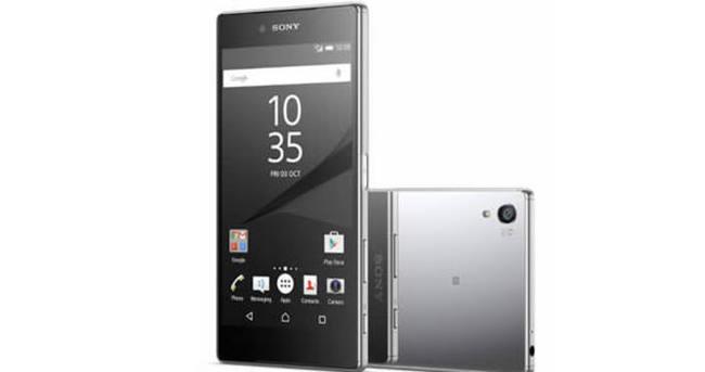 Sony Xperia Z5 resmen duyuruldu! İşte detaylar!