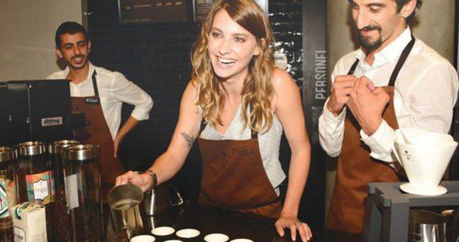 Tuba Ünsal: Kocama bile kahve hazırlamadım
